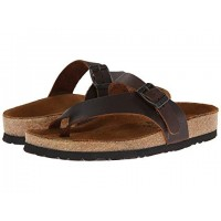 Women Naot Tahoe Sandals Soft synthetic lining for added comfort Buffalo Leather 7252118 WCTMRMK