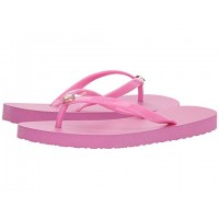 Women Tory Burch Thin Flip Flop Sandals Soft synthetic lining for added comfort Magnolia Rosa 8461092 KKMOLDD