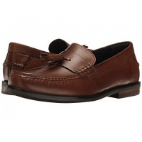 Men Cole Haan Pinch Friday Tassel Contemporary Sandals Soft synthetic lining for added comfort Woodbury Handstain 8941649 VRMZNUR