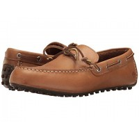 Men Sperry Hamilton II 1-Eye Sandals Soft synthetic lining for added comfort Tan 8869285 CIUUELA
