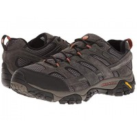 Men Merrell Moab 2 Waterproof Sandals Soft synthetic lining for added comfort Beluga 8807397 DHCCJHV
