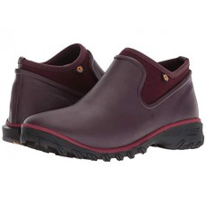 Women Bogs Sauvie Chelsea Soft synthetic lining for added comfort Wine 8982036 DCZUDYW