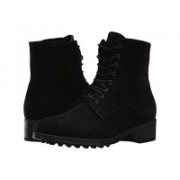 Women La Canadienne Savanna Soft synthetic lining for added comfort Black Suede 8889557 NSFDTDP