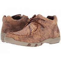 Women Roper Suzi Soft synthetic lining for added comfort Tan 2 8971387 NJTYCEU