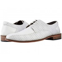 Men Stacy Adams Gianluca Sandals Soft synthetic lining for added comfort White 9035412 AWSBMDW