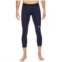 Men Nike Pro 3/4 Tight modesty and stylish flair 8933571 HMCGPBL