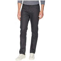 Men John Varvatos Collection Chelsea Skinny Fit Jeans in Metal Grey modesty and stylish flair 9098673 TNRYWRS